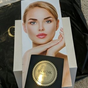 D'OR24K Advanced Eye Cream